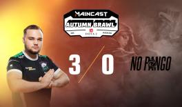 Virtus.pro выиграли Maincast Autumn Brawl