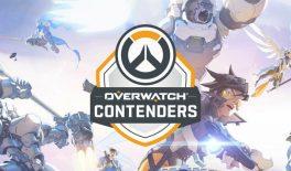 В новом сезоне Overwatch Contenders будет меньше призовых и участников
