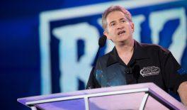 У Blizzard новый президент компании, Морхейма понизили до советника