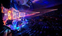 Epic Esports проведут турнир на 300 000$ с Virtus.pro, Liquid и Secret