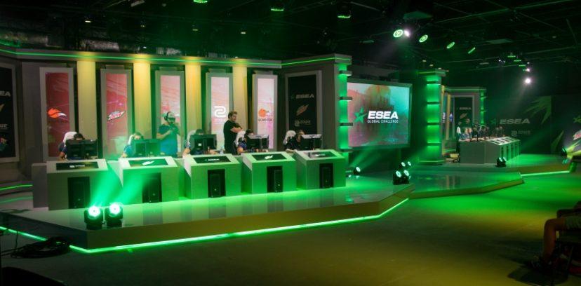 3DMAX и Virtus.pro прошли на ESEA Season 29: Global Challenge