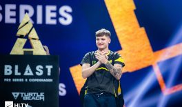 S1mple — киберспортсмен года по версии Esports Awards 2018