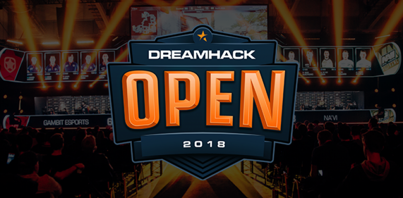 DreamHack Winter 2018