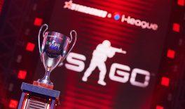 StarSeries i-League Season 7 на 500 000$ пройдёт в Шанхае