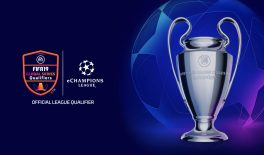 EA Sports анонсировали киберспортивную ЛЧ по FIFA 19 на 280 000$