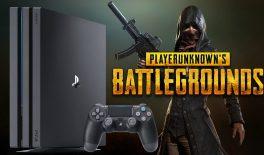 PUBG появится на PlayStation 7 декабря