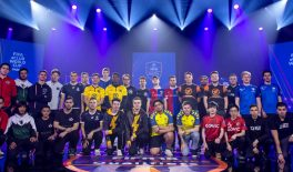 FIFA eClub World Cup на 100000$ пройдёт в феврале