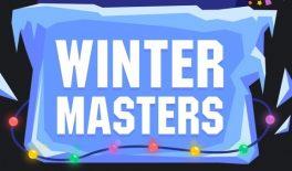 На турнире Winter Masters разыграют 50 000 €