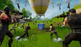 Epic Games за 2018 год заработали тримиллиарда долларов