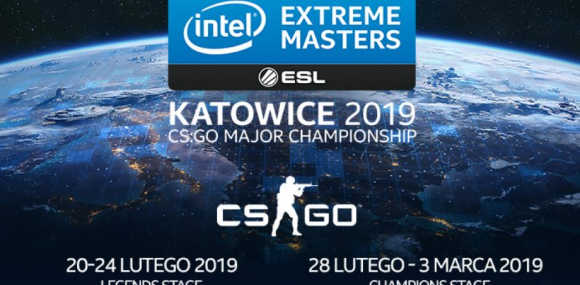 Intel Extreme Masters Season XIII — World Championship
