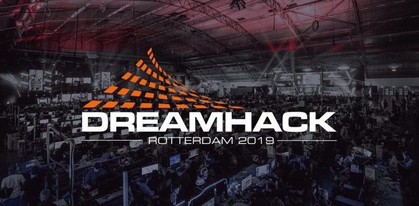 DreamHack Rotterdam 2019