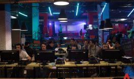Сотрудники ФСИН зарубились на турнире по CS:GO
