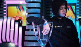 Донован «F2Tekkz» Хант выиграл FUT 19 Champions November Cup Bucharest