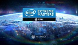 На Intel Extreme Masters Katowice изменился формат