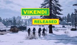 В PUBG появилась зимняя карта — впервые с октября 1 млн игроков за сутки