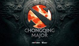 Все фавориты The Chongqing Major прошли дальше, Virtus.pro в финале верхней сетки