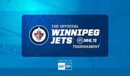 «Виннипег» проведёт турнир по NHL 19 на10000$