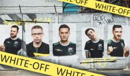 Роман Дворянкин слил фотки формы White-Off на WESG 2018